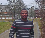 Bonn Economic Geography welcomes Chigozie Nweke-Eze