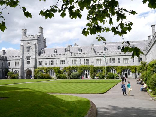 University College Cork Uni